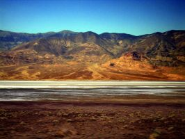 Death Valley by Marivel87