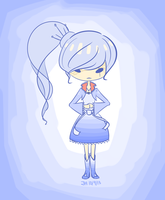 Weiss by Field-Of-Stars