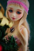 Unoa Lusis by Miema-Dollhouse
