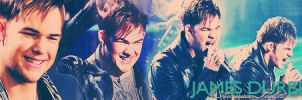 James Durbin sig 2 by For-Always