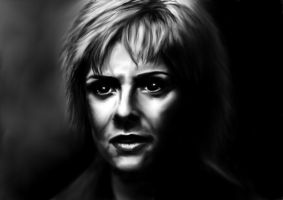Samantha Carter by atlantiss505