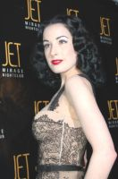 Dita von Teese 14 by Hollinger