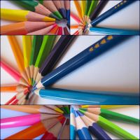 _pencils_ by Reyrey33
