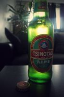 tsingtao 02 by hebou
