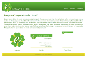 Lista E Possible Layout by SubZero123