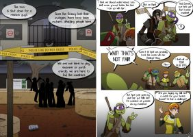 TMNT WM: Pages 1-2 by Samantai