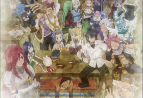 Fairy Tail 6 - assembly by ItachiGrayDLuffy