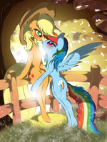 Appledash by V-D-K