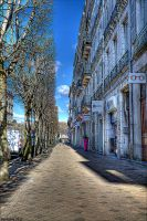 Trottoirs libres by Markotxe