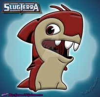 Answer to Roun 8 of name that slug from Slugterra by SKGaleana