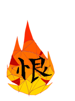 Flame of Hatred by XSreiki772