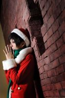 lonely christmas_2 by yui930