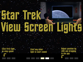 Star Trek View Screen Lights 1.0 by OsricWuscfrea
