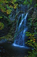 Fall Creek Falls by Thundercatt99