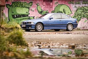 BMW pt7 by addnill