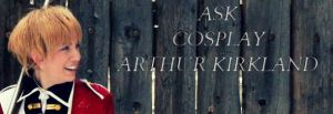 Ask Cosplay England: Now Open! (READ DESCRIPTION) by Kateliana