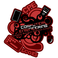 CPE Shirt Design Front by Christophere13