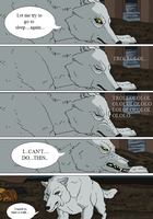 Journey To True Home page 3 (OLD) by WhiteWolfCrisis13