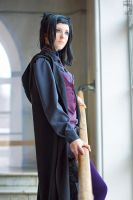 Ergo Proxy by elleblink