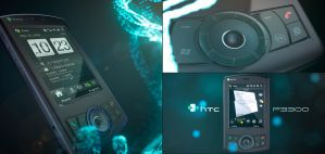 HTC Commercial Video by BRODZELi