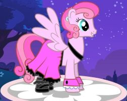 Pony Maker: C.A. Cupid by 2sweetthe2nd