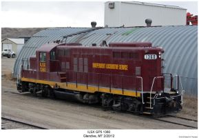 ILSX GP5 1360 by hunter1828