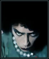 Frank N Furter by vix4711