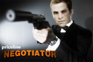 Negotiator: the movie by Agent-Spiff