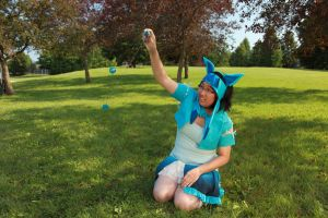Glaceon 10 by tegwata