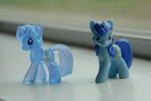 FIM Colgate Blind-Bags, wave 4 and wave 6 by SkycatcherEquestria