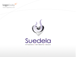 Suedela Logo by graphican