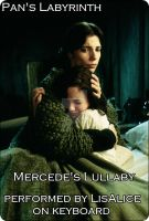 Mercede's Lullaby (Pan's Labyrinth) by LisAlice5472