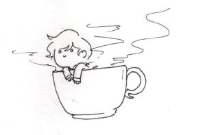 madeon in a teacup by YayImBored
