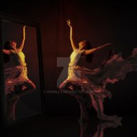 Dancing Woman by FMNelly