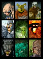 LOTR 1 by themico