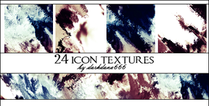 Icon textures pack by darkdana666