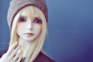 bjd: here he is by Chu-Momo