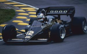Nigel Mansell (Great Britain 1984) by F1-history