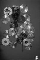 Keep the music on..! by TR4F1C