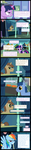 Mysteries of Equestria: Library Robbery: part 13 by lightningtumble
