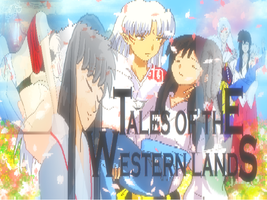Tales of the Western Lands Introduction(PDF) by LadySesshy