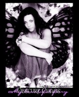 My beautiful fairy by ObscureChaos