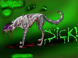 So Sick Colored by Wolfie-Undead