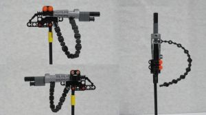 HIA Rifle: MOC Overview by Jedder77