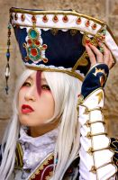 Trinity Blood: Ashtaroshe 5 by cwutieangel