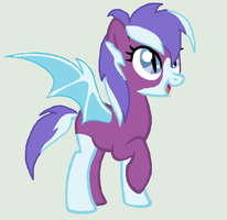 Mlp Bat Pone Dta (open) by MyGraphiteFan-122