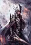 Dyaniel - Grand Master of the Knights Templar by shizen1102