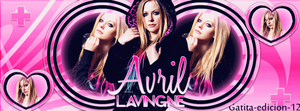 ++ Animal Print - Avril - Gif by Gatita-Edicion-12