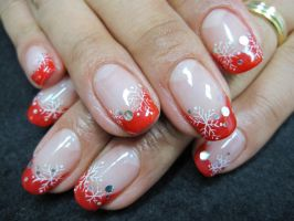 Nail251 by adamnails