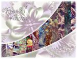 Fractal Visions - calendar by Loony-Lucy